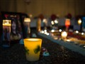 Dia de los Muertos vigil