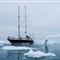 Sailing Arctic Sea