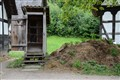 Outhouse - Farmhouse Museum - Detmold - Germany