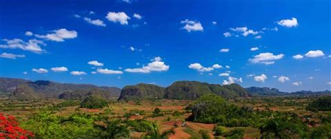 Vinales Panorama 2