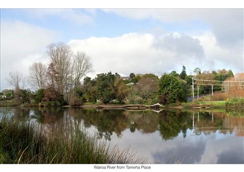 Wairoa River