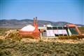 earthship housing