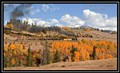 Fall near Chama, New Mexico