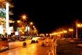 Riverside Road Phnom Penh Cambodia