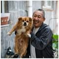 Happy in Beijing