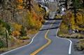 Hwy #120 - Sonora Pass - California