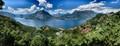 Como Lake Panorama