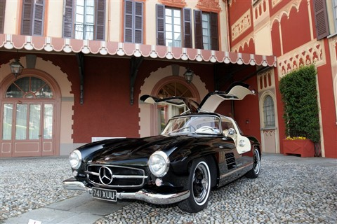 MercedesBenz_300SL_Gullwing