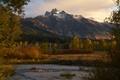 Teton, NP- Fall