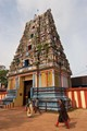 alleppy temple