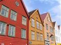 "Bryggen, Bergen's ""Old Town"""