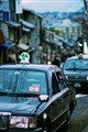Kyoto Taxis