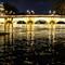 Paris flooded Seine river