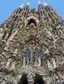 Sagrada family, Barcelona