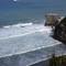 beach near Auckland: