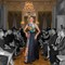 Fashion Model Emma Greenspan in Olga Papkovitch Haute Couture