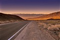 Road to Death Valley N.P.