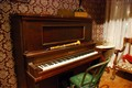 Really old piano