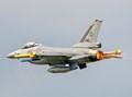 Luchtmachtdagen NL - F16