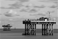 Sizewell-A Cooling Rig