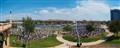 Healing Field 2012 Tempe (AZ) Beach Park