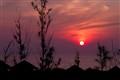 Sunrise @ Phan Thiet Vietnam