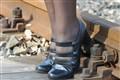 railway heels