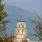 Pisa tower crop
