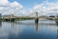 Pittsburgh, 7nth bridge