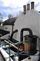Edradour Distillery, Pitlochry (Scotland) - August 2010
