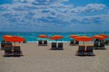 Orange Beach Umbrellas