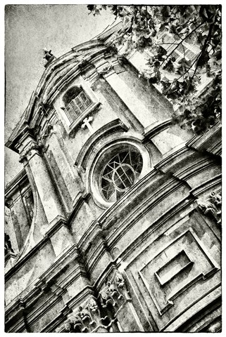 070816 Church in Nice