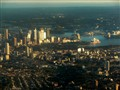 Sydney from the air 2