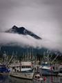 Alaska Sitka Harbour