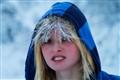 I AM cold...!