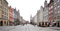 Dlugi Targ in Gdansk