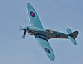 RAF's prettiest fighter - the Spitfire