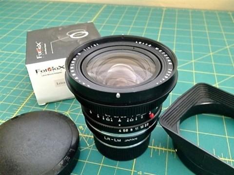 LeicaR21mmF4