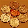 Flower (Coins)