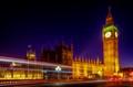 Parliament Lights