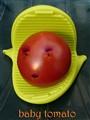 Baby Tomato