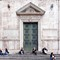 Italy, Rome, Basilica di Santa Maria del Popolo 'my-best-shot-2014'