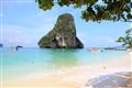 A Walk to Remember at Railay Beach, Krabi, Thailand