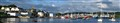 Killybegs Harbour At Sunset