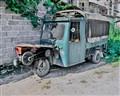 Mono wheel drive T