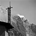 Telecom Antennas, Cortina D'Ampezo, Italy