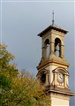Beechworth clock tower