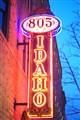 805 Idaho