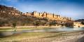 Amber Jaigarh Fort