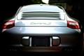 brand new Porsche Carrrera S